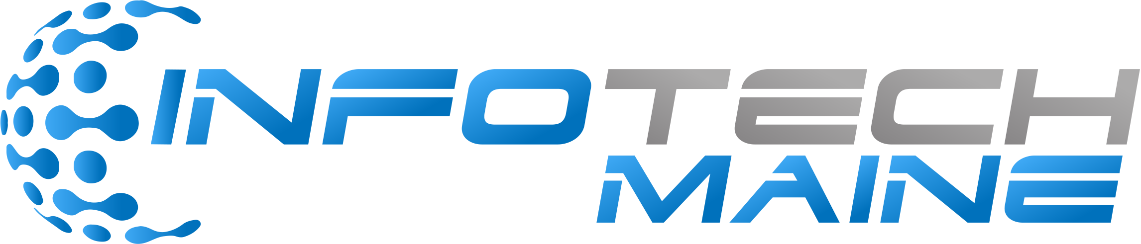 InfoTechMaine, LLC Logo